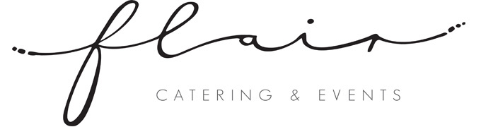 Flair Catering Logo
