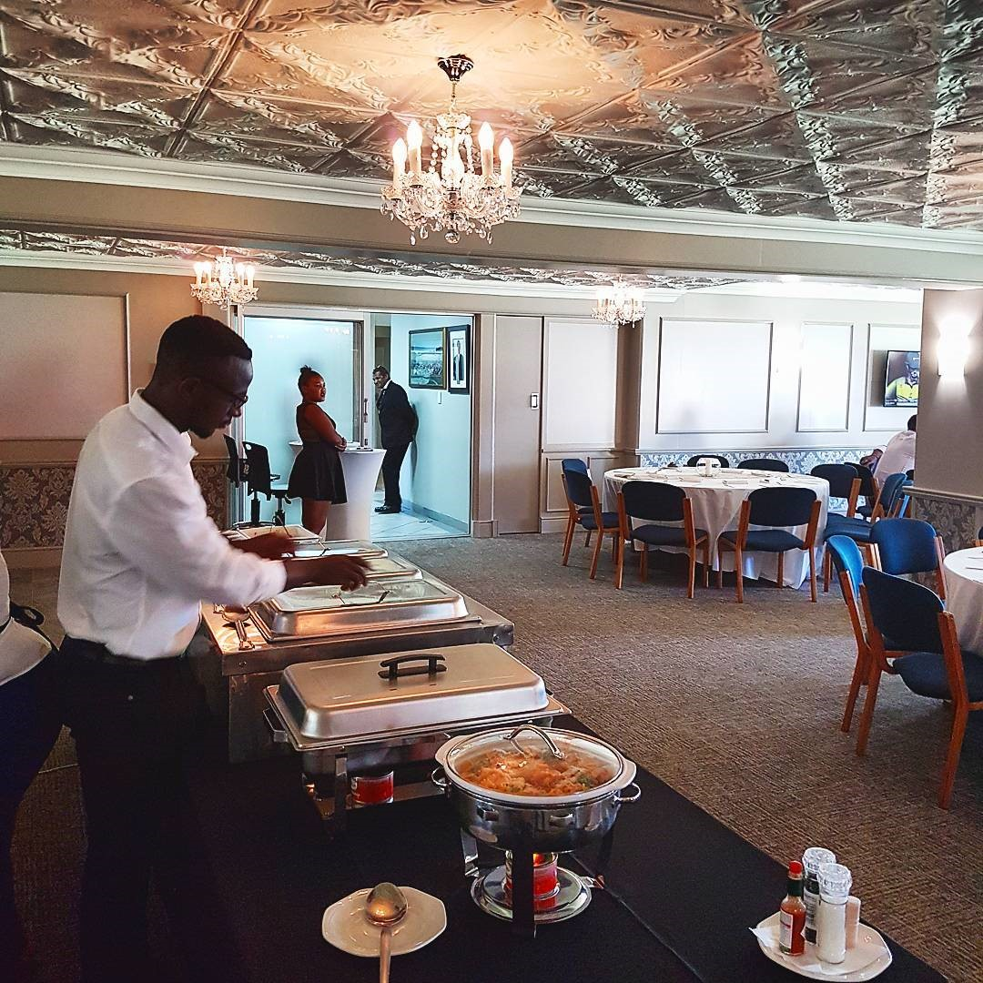 Catering Services Port Elizabeth