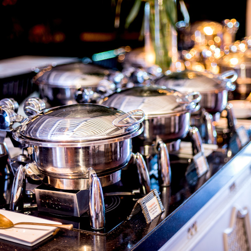 Catering Services Plettenberg Bay