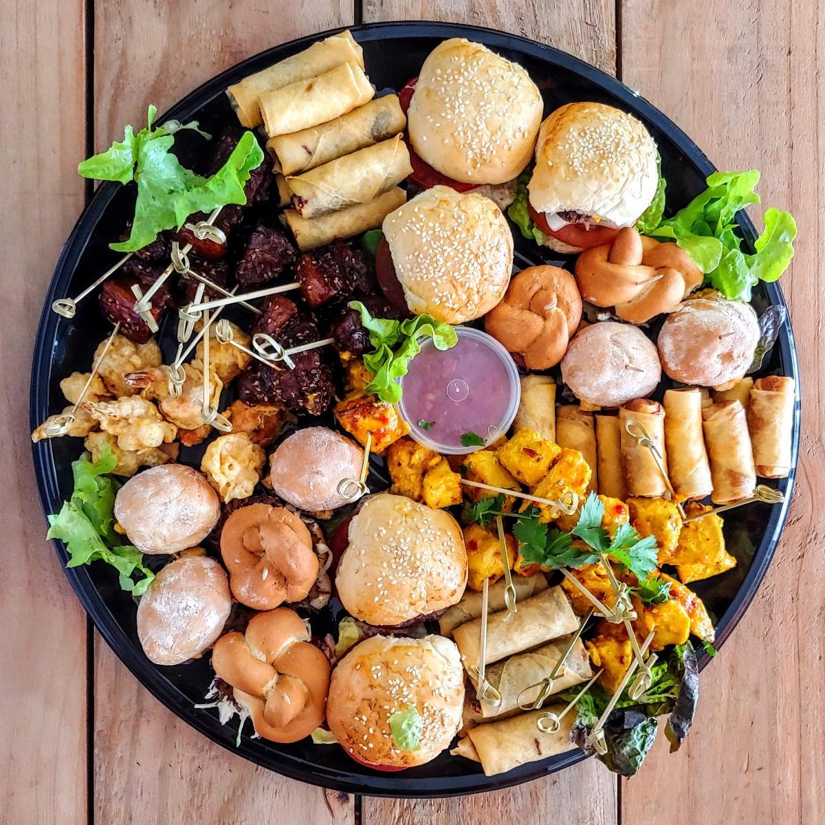 Platters Port Elizabeth